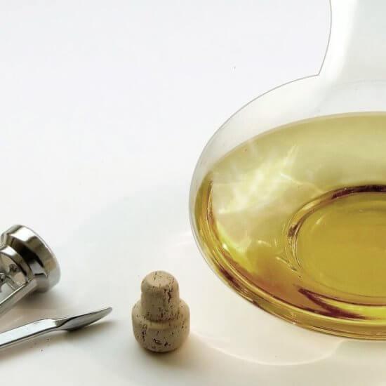 Ανάλυση Μούστου, Κρασιού & Αποσταγμάτων