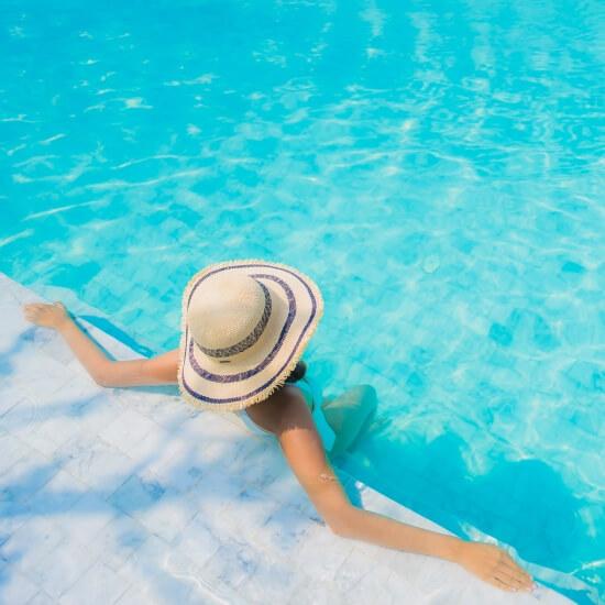 Ανάλυση Νερού Κολύμβησης